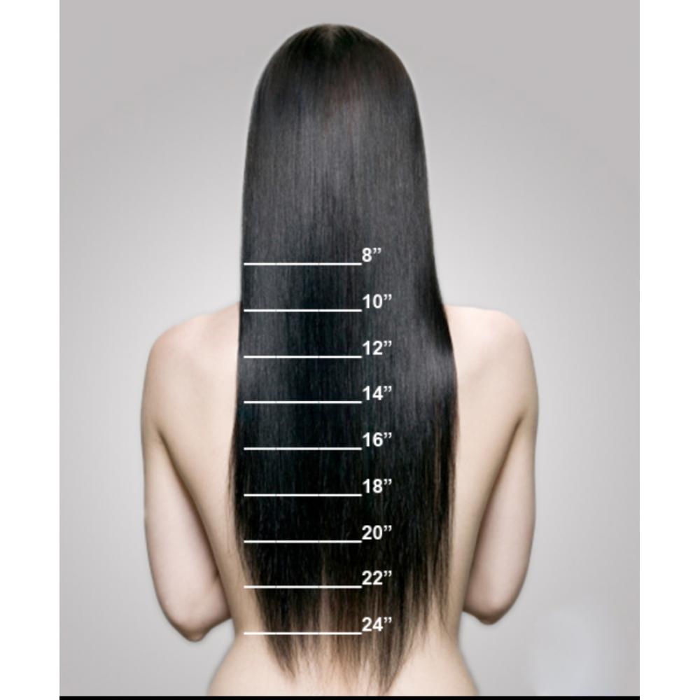 богдан длина волос по картинке подобного эффекта можно