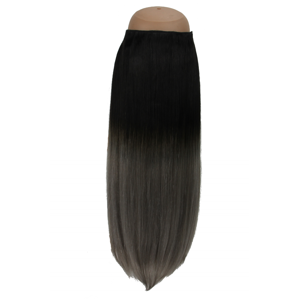 Rapunzels Halo Hair Extensions
