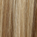 Golden Blonde with Light Brown highlights #p24/8 Halo Hair Extension