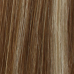 Light Brown with Light Blonde Highlights #p8/613 Halo Hair Extension