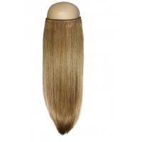 Brown #8 Halo Hair Extension