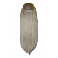 Champagne Blonde  #17 Halo Hair Extension