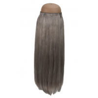 Sterling Silver  #SG Halo Hair Extension